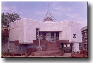 Sharadchandra pawar mahavidhyalaya lonand thus the campus of the central building has many attractions for the visitor because history was being shaped here during the life time of the founder fandeluxe Image collections